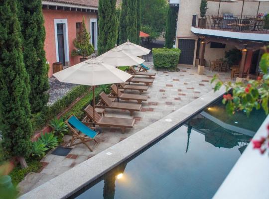Hotel foto 's: Dream Villas Guatemala