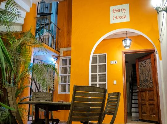 Foto dell'hotel: Berry House - Caribbean Style