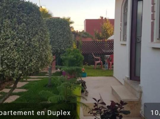 ホテルの写真: Residence bahiti