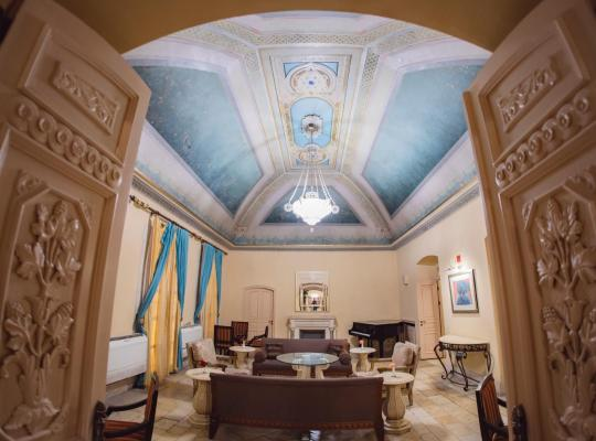 Fotos de Hotel: Jacir Palace Hotel