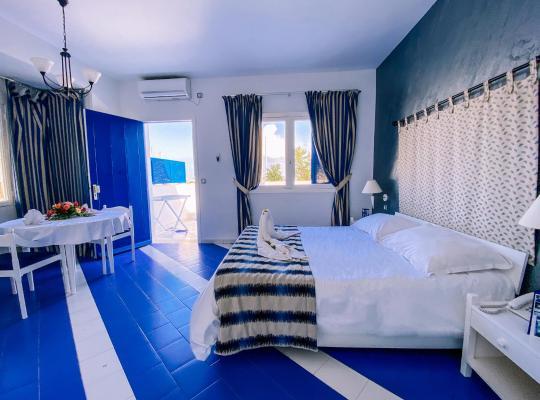 Hotelfotos: Marina Cap Monastir- Appart'hôtel
