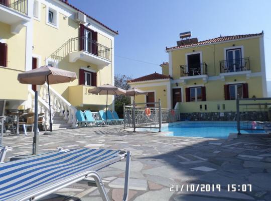 Hotelfotos: Stella Apartments