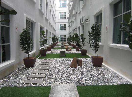 Hotellet fotos: D Hotel
