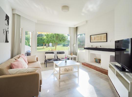Fotografii: Acogedor apartamento en Jardines de Calahonda