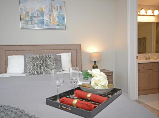 Foto dell'hotel: Royal Stays Townhome Collection - 3 Bedroom Townhome in Oakville