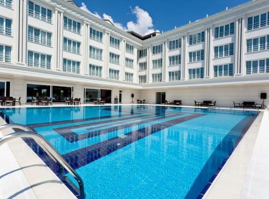 酒店照片: Mercia Hotels & Resorts