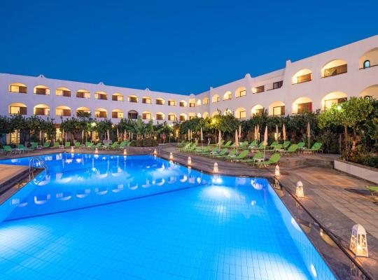 Fotos de Hotel: Hotel Malia Holidays