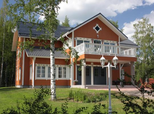 Hotel fotografií: Hotel Sininen Helmi