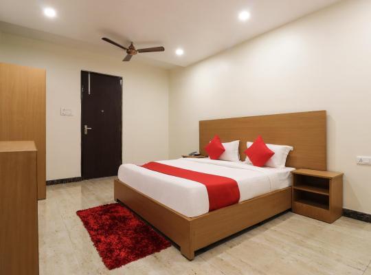 호텔 사진: OYO 61050 S S K Continental