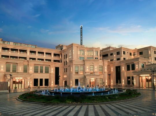 Viesnīcas bildes: Opal Hotel Amman
