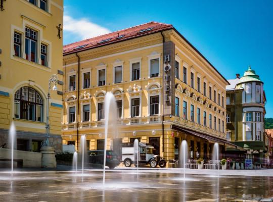 Hotel photos: Hotel Evropa