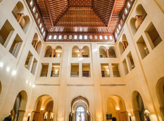 Fotos de Hotel: Alhambra Thalasso