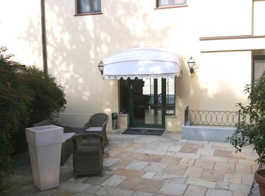Foto dell'hotel: Hotel Villa Nabila