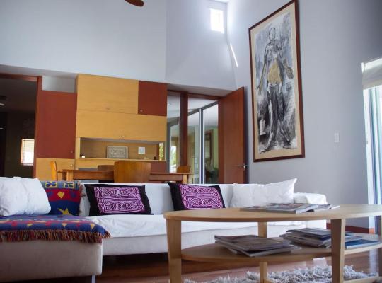 Hotel fotografií: Beautiful villa in South Miami/Coral Gables