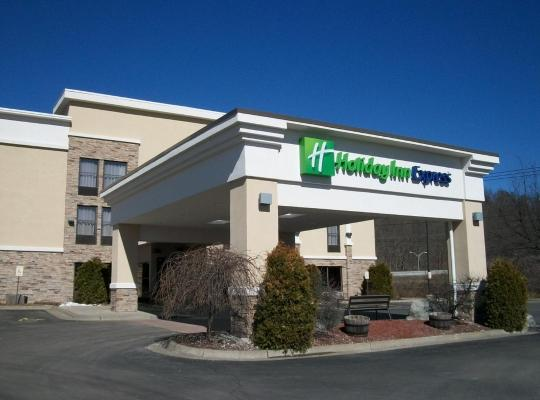 Foto dell'hotel: Holiday Inn Express Painted Post