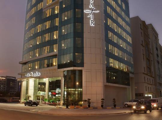 Hotel fotografií: Safir Hotel Doha
