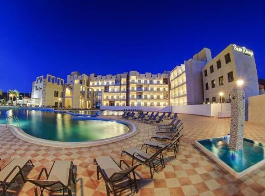 Foto dell'hotel: Solymar Beau Rivage