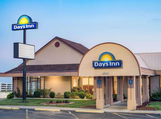호텔 사진: Days Inn by Wyndham Grove City Columbus South