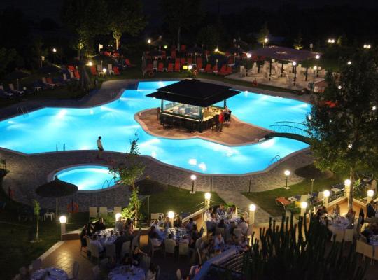 صور الفندق: Alexander Hotel