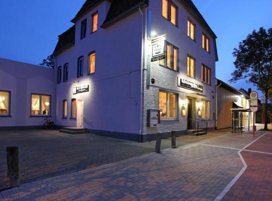 Φωτογραφίες του ξενοδοχείου: Klattes Speisekammer