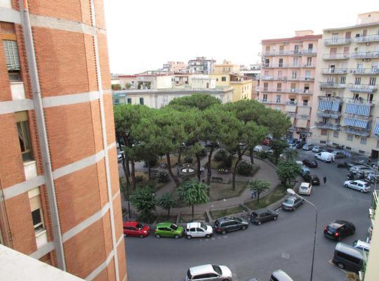 Φωτογραφίες του ξενοδοχείου: RENT LIMA