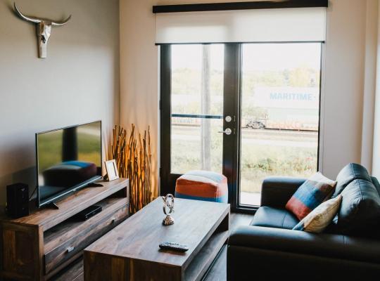 Photos de l'hôtel: LXTX Apartments by Corporate Stays