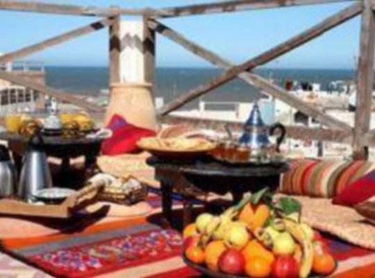 Hotellet fotos: Riad Jade Mogador