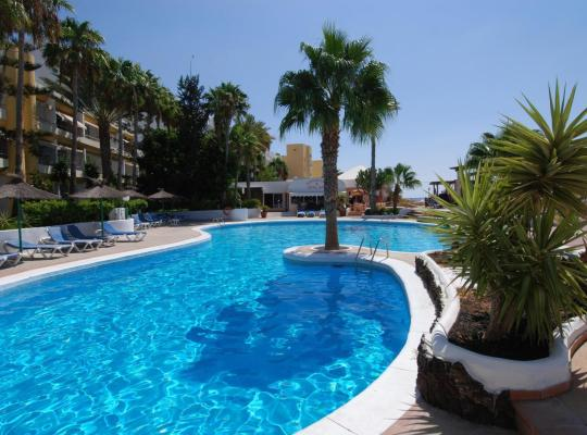 호텔 사진: Apartamentos Matorral