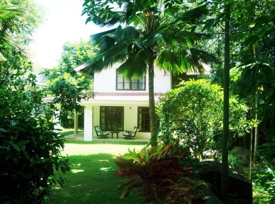 Foto dell'hotel: La Rocaille