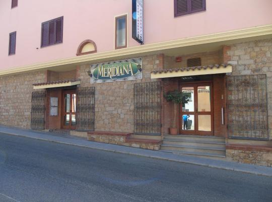 Hotel Valokuvat: Hotel Meridiana