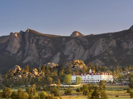 Хотел снимки: The Stanley Hotel