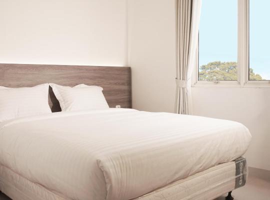Φωτογραφίες του ξενοδοχείου: The Radiant Center