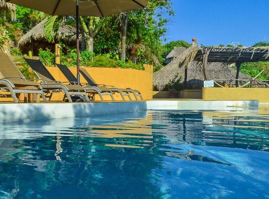 Hotel foto 's: OceanoMar