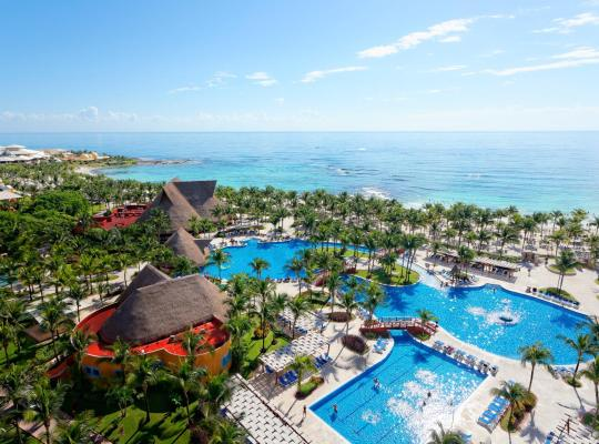 ホテルの写真: Barceló Maya Tropical - All Inclusive