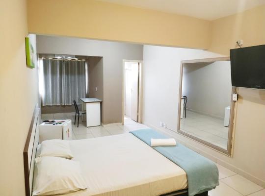 Hotelfotos: Dok Brasília Hotel