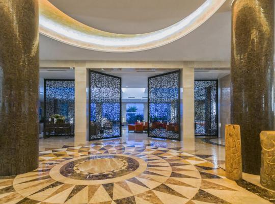 Фотографії готелю: Mövenpick Hotel du Lac Tunis