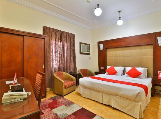 Фотографии гостиницы: OYO 318 Azure Plaza Furnished Units
