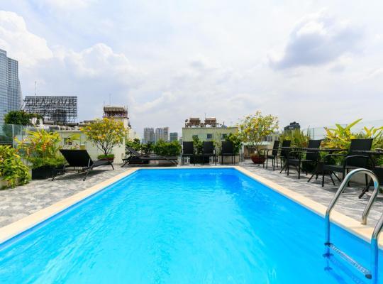 Hotel bilder: Joviale Hotel
