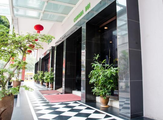 Fotografii: Corona Inn Kuala Lumpur