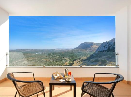 Hotel Valokuvat: Los Castillarejos Apartamentos Rurales