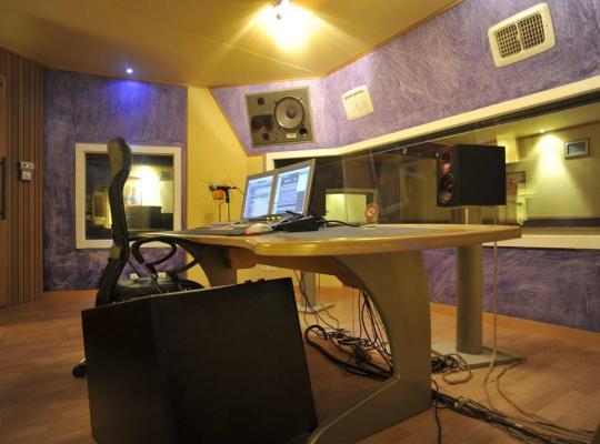 Foto dell'hotel: Recording Studio