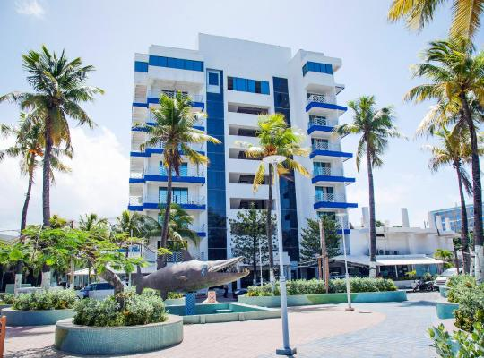 Otel fotoğrafları: Sol Caribe Sea Flower