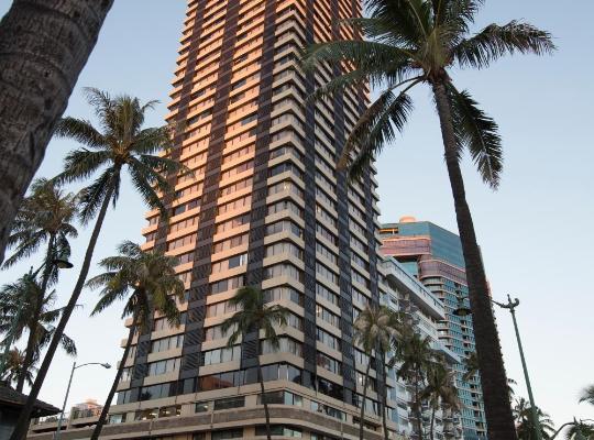 호텔 사진: Hawaiian Monarch Hotel