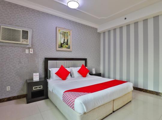 Foto dell'hotel: OYO 327 Jubail High Rise Hotel