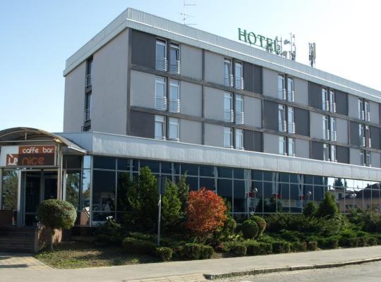 Φωτογραφίες του ξενοδοχείου: Hotel Podravina