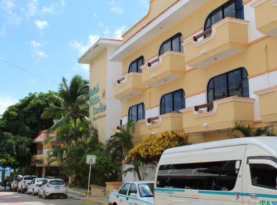Hotel fotografií: Hotel Vista Caribe Playa del Carmen
