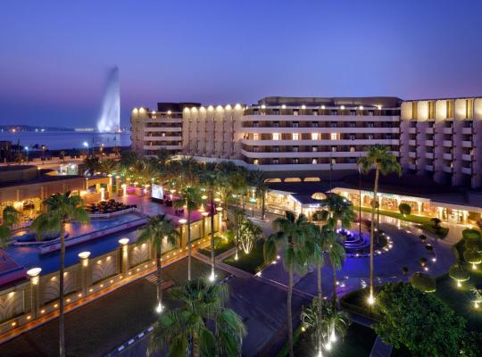 Hotel foto 's: InterContinental Jeddah