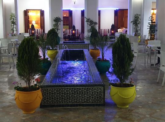 Foto dell'hotel: Hotel Batha