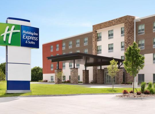 Фотографии гостиницы: Holiday Inn Express - Wilmington North - Brandywine