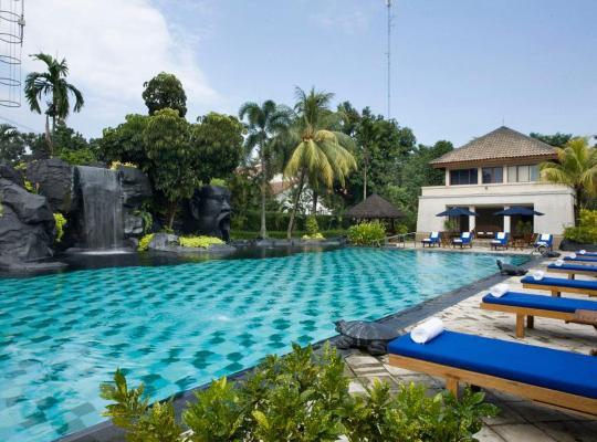 Φωτογραφίες του ξενοδοχείου: Country Woods Jakarta